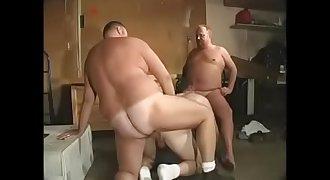 gay chubby bears boy-hole bi daddy