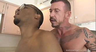 Ray Dalton Fucks Donny Bareback